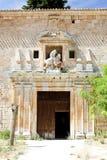 San Pedro de Arlanza Monastery Royalty Free Stock Image