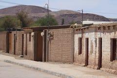 San Pedro De Atacama obrazy royalty free
