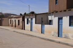 San Pedro De Atacama zdjęcie stock