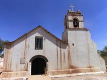 San Pedro De Atacama obraz royalty free