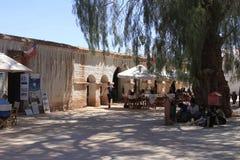 San Pedro De Atacama obraz stock