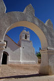 San Pedro de Atacama Royalty Free Stock Photo