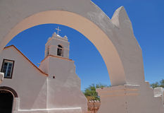 San Pedro de Atacama, Chile Royalty Free Stock Photos