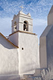 San Pedro de Atacama Church, Chile Royalty Free Stock Photography