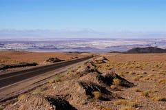 A  San Pedro de Atacama en Chile Stock Image