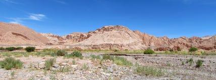 San Pedro de Atacama valley royalty free stock images