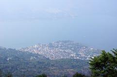 San Pedro de Atitlan Image libre de droits