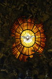 San Pedro en Vatican foto de archivo