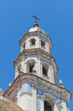 San Pedro Telmo church at Buenos Aires Royalty Free Stock Images