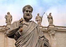 San Peter immagini stock libere da diritti