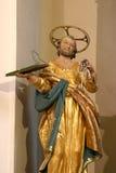 San Peter l'apostolo Immagine Stock Libera da Diritti