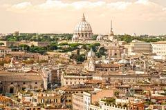 San Peter, Rome, Italy. Stock Photo
