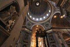 San Pietro Foto de Stock
