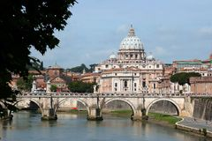 San Pietro Stock Photos