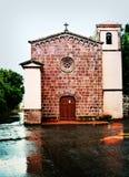 San Pietro Fotografia Stock Libera da Diritti