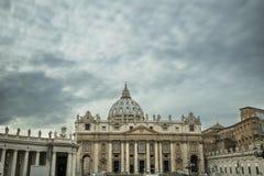 San Pietro Photographie stock