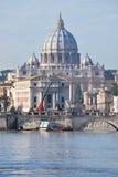 San Pietro Fotografia de Stock