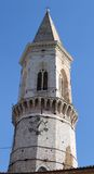 San pietro bell tower Royalty Free Stock Photography