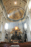 San Pietro Cathedral, Vaticano, Italia Imágenes de archivo libres de regalías