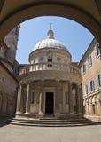 San Pietro em Montorio Foto de Stock