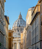 San Pietro Royalty Free Stock Photography