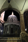 San Pietro in Montorio at night, Rome, Italy Stock Photos