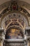 San Pietro obrazy Obrazy Stock