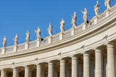 San Pietro Royalty Free Stock Photography
