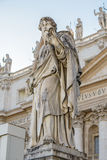 San Pietro Royalty Free Stock Image
