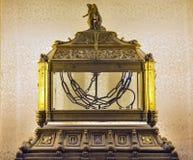 San Pietro w Vincoli w Rzym, Włochy Zdjęcia Royalty Free