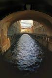 San Pietroburgo Fotografia Stock