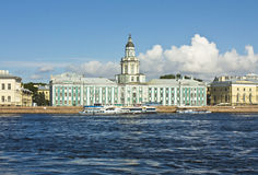 San Pietroburgo, Russia fotografia stock libera da diritti