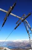 San primo mountain Stock Photography