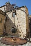 San quirico church Stock Images
