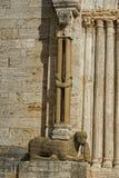 San quirico church Stock Photo
