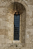 San quirico church Royalty Free Stock Photography