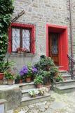 San Quirico (Svizzera Pesciatina, Toscana) Fotografia Stock
