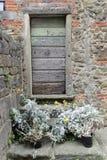 San Quirico (Svizzera Pesciatina, Tuscany) Royalty Free Stock Image