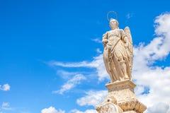 San Rafael Archangel Stock Photography