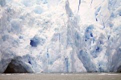 San Rafael Glacier, Patagonia, Chile Stock Photography