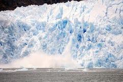 San Rafael Glacier, Patagonia, Chile Royalty Free Stock Photo