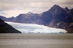 San Rafael Glacier, Patagonia, Chile Royalty Free Stock Image