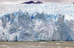 San Rafael Glacier, Patagonia, Chile Royalty Free Stock Photography