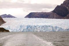San Rafael Glacier, Patagonia, Chile Stock Photos