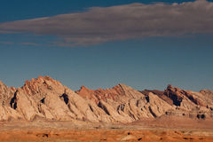 San Rafael Reef Stock Images