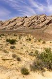 San Rafael Reef. In Utah Royalty Free Stock Image