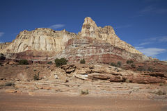 San Rafael Swell Stock Photos