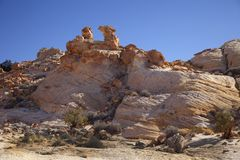 San Rafael Swell Stock Photo