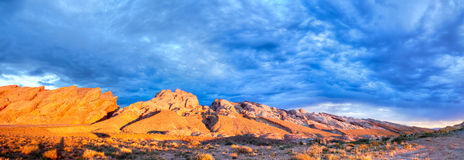 San Rafael Swell Royalty Free Stock Images