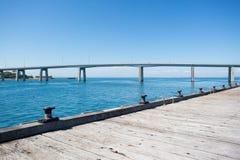 San Remo Австралия Стоковое Изображение